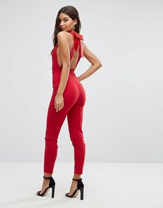 6ba04f5eb891 Search  Red jumpsuit - page 1 of 2