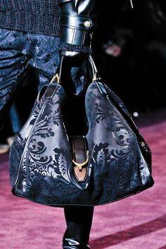 Accessoires: Taschen Herbst/Winter 2012