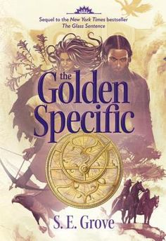 The Golden Specific (Mapmakers Trilogy, The Book S. New Children's Books, Books To Read, New York Times, Book Cafe, Penguin Books, Cursed Child Book, Sentences, The Book, Audio Books