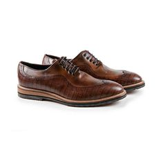 Casual shoe Chesterfield Chicago model hand made in coconut sedan nappa leather, rubber sole. Chesterfield, Casual Shoes, Oxford Shoes, Dress Shoes, Lace Up, Leather, Men, Fashion, Moda
