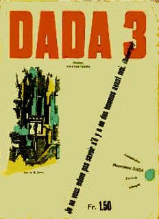A History of Graphic Design: Chapter 45; Dadaism; The meeting point of all contradictions
