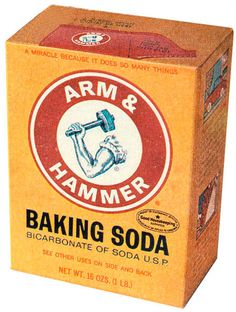 7 Surprising Uses for Baking Soda