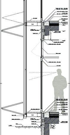 Alucobond estructuras cerramientos pinterest for Arquitectura verde pdf