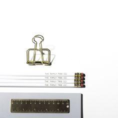IMAGE: The Family Tree Company. Olga Grueva. Simple Things In Life - Stationery Stack