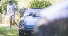 Porsche 911 / Klassikertage in Hattersheim – Steffanie Rheinstahl Photography Porsche 911, 30th, Vehicles, Car, Photography, Antique Cars, Automobile, Photograph, Fotografie
