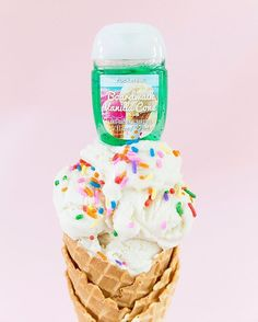 Get your hands  on the #PerfectSummer scoop for #IceCreamDay!#LetsCelebrate #PocketBac
