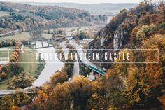Neuschwanstein Castle Tour -  Pritis Passport Neuschwanstein Castle, Passport, Travel Inspiration, Tours, River, Adventure, Outdoor, Blog, Outdoors