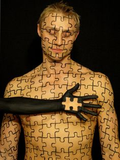 Missing-Puzzle-Piece-Body-Painting-1