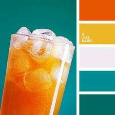 #colorpalettes #summer #branding #webdesig'