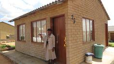 Muldersdrift, Ethembalethu Housing Project