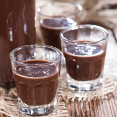 Iható karácsonyi ajándék! Limoncello, Mojito, Chocolate Liqueur, Hungarian Recipes, Christmas Sweets, Xmas, Beverages, Drinks, Coffee Love