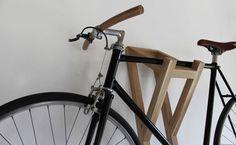 Bike hanger # 1 - artnau | artnau