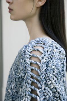 Wiwi sweater