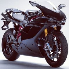 Ducati 1098 Superbike-Amazing in the red color scheme, but looks pretty good in black too!