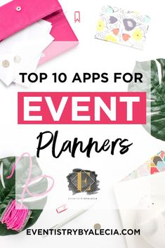 Top Apps for Event Planners. As the world changes, so does the way we do business, including the way we plan events. Take a look at this must have list. event planning Top Apps for Event Planners - for Up and Coming Event Planners Planning School, Event Planning Tips, Event Planning Business, Business Events, Corporate Events, Online Business, Business School, Event Ideas, Ideas Party