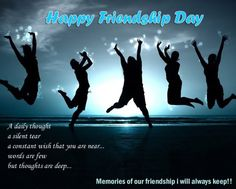 Friendship Day Wishes Quotes  Happy Friendship Day 2013 Quotes Wishes Greetings  Facebook