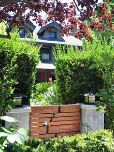 Front Gate Design, Pictures, Remodel, Decor and Ideas - page 16