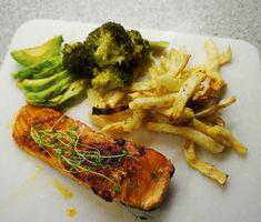 Fries, Vegetables, Food, Alternative, Essen, Vegetable Recipes, Meals, Yemek, Veggies