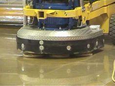 cement floor vacumms | Polished Concrete With Klindex Floor Machines, Diamond Tools, Vacuums