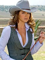 Lucero --grand lady of telenovelas