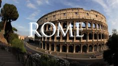 Student Travel to Rome, Italy | Colosseum and Pantheon | EF Educational ...