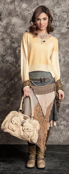 elw140801800 Шарф Верх: 32% акрил 21% вискоза 14% шерсть 14% лен 10% альпака 9% | Одежда для женщин