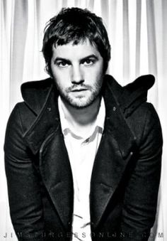 Jim Sturgess (I love love love this beauitful man...has a great singing voice too..YUM!)