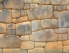 imperial Inca wall   Amazing perfection in puzzling construc…   Flickr Ancient Mysteries, Ancient Ruins, Ancient Art, Ancient Egypt, Ancient History, Brick And Stone, Stone Work, Archaeology For Kids, Inka