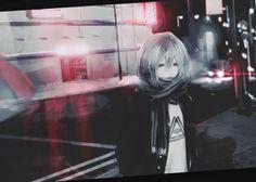 ArtStation - Black, Aoi Ogata
