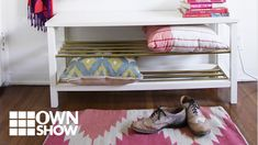Ways To Organize The Forgotten Mess You Hid