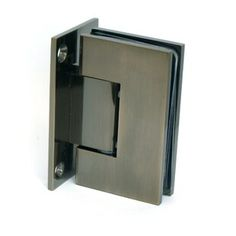 "SUNNY 59"" W x 62"" H Semi-Frameless Shower Door | Wayfair Bathtub Doors, Frameless Shower Doors, Bathtub Shower, Shower Enclosure, Bath Screens, Shower Screens, Screen Design, Brushed Stainless Steel, Glass Door"