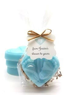 Baby Shower Favors, Rustic Baby Heart Foot Print Soaps, Set of 12 - Baby boys baby shower - Baby Baby Shower Favours For Guests, Baby Shower Gifts For Guests, Baby Shower Party Favors, Baby Shower Parties, Baby Shower Themes, Baby Boy Shower, Baby Favors, Baby Showers, Shower Ideas