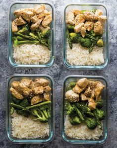 How to Eat Clean for All 21 Meals This Week (Even If You�re Lazy) via @PureWow