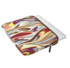 I love the whole Missoni for Target line and have been looking for a stylish laptop case.  Can't wait to have this!