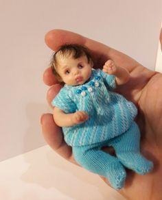 US $40,00 New in Куклы и мягкие игрушки, Куклы, Изготовленные в единственном экземпляре