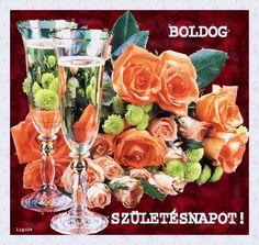 Name Day, Alcoholic Drinks, Table Decorations, Birthday, Happy, Horror, Birthdays, Saint Name Day, Liquor Drinks