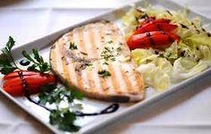 #fettina di #pesce #spada #grigliato  visit www.caffemillennium.com