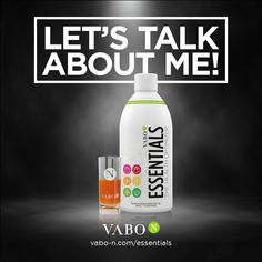 … zu 100% vegan ist? 💚 … frei von künstlichen Süß-, Farb- & Geschmacksstoffen ist? 🚫 … mit 33 ml 100% des Tagesbedarfs an 12 Vitaminen abdeckt? 🍊🍋 … echt lecker schmeckt & einfach zum Verlieben ist? 😍 Vitamin B12, Biotin, Aloe Vera, Essentials, Personal Care, Let It Be, Vegan, Health, Heart Function