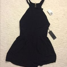 New jumpsuit  Tags attached. Bundle to save! Forever 21 Dresses