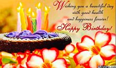 Short Birthday Wishes For Best Friend ~ Happy birthday messages for friends and family famous quotes