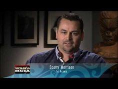 Matanga reo - with Scotty Morrison