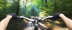 Enjoy riding along these great Florida bike trails in Flagler County   VisitSouth.com