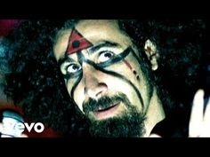 System Of A Down - Sugar - YouTube