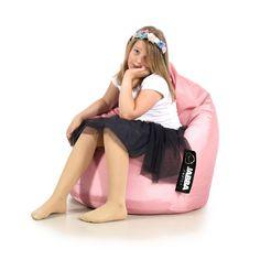 Pufa BLINKY dla dzieci - JABBA Design Pac Man, Massage Chair, Bean Bag Chair, Design, Beanbag Chair, Bean Bag