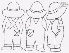 Sunbonnet Sue Overall Sam heart Y sun Bill Bonnet - txatxa ma - Picasa Albums Web Applique Templates, Applique Patterns, Applique Quilts, Craft Patterns, Embroidery Applique, Quilt Patterns, Embroidery Designs, Sunbonnet Sue, Patch Quilt