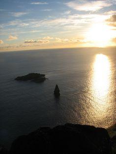 Ilha da Páscoa. Polinésia, Chile.  http://www.flickr.com/photos/jdelard/