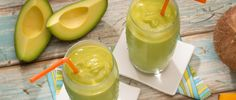 Find out about the vitamins and nutrients packed in a creamy avocado!