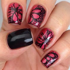 Instagram media sinney #nail #nails #nailart