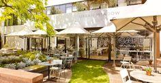 london restaurants outdoor - Google Search