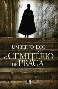 My new book.  Awesome Umberto Eco